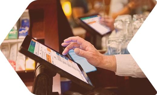 Картинки по запросу Автоматизируем работу официантов